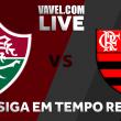 Jogo Fluminense x Flamengo ao vivo online no Campeonato Carioca 2018