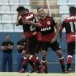 Flamengo vence Audax-SP e garante classificação para as quartas da Copinha
