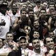 Flamengo vence Maccabi Tel Aviv e é campeão mundial de basquete