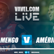 Jogo Flamengo x América-MG AO VIVO online no Campeonato Brasileiro 2018