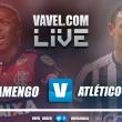 Jogo Flamengo x Atlético-MG AO VIVO online pelo Campeonato Brasileiro 2018 (0-0)