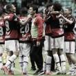 Zé Ricardo reconhece má atuação do time, mas demonstra felicidade pela vitória sobre o Bahia