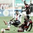 Jogadores do Flamengo lamentam derrota e admitem atuação ruim