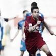 Sabadell-Osasuna: el día que Osasuna siguió respirando
