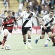 Em momentos opostos, Flamengo e Vasco se enfrentam em Brasília