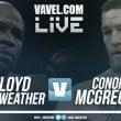 Resumen pelea Floyd Mayweather vs Conor McGregor