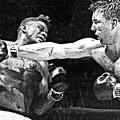 En este día: Floyd Patterson y George Chuvalo se enfrentaron