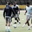 Na altitude de Quito, Fluminense visita Deportivo Cuenca pelas oitavas da Sul-Americana