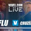 Fluminense x Cruzeiro AO VIVO online pelo Campeonato Brasileiro 2018 (1-0)