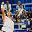ATP Umago -Che Fognini! Spazzato via Martin, è suo il torneo