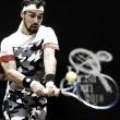 Fognini destrona Cuevas e garante vaga na final do Brasil Open