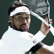 Fognini domina Nishikori e encara Nadal nas semis do Masters 1000 de Miami