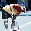 Australian Open 2016: tie-break agrodolci per Bolelli e Fognini, Cecchinato ko