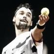 "Fognini comemora primeira final no Brasil Open: ""Estou muito confiante"""