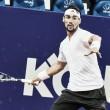 Australian Open 2017 - Paire vince una partita pazza ed elimina Fognini