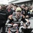 "Jonas Folger: ""Me he sentido muy cómodo sobre la moto"""