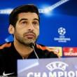 "Shakhtar Donetsk, Fonseca: ""A Napoli per sorprendere ancora"""
