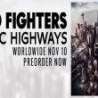 Foo Fighters y su 'Congregation'