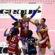 Volley, A1 femminile - La seconda giornata. Nuovo big match per Bergamo: arriva la Pomì