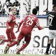 FSV Frankfurt 0-2 Fortuna Düsseldorf: Benschop on song as Fortuna get first win in four games