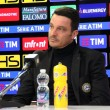 """Udinese - Oddo: """"La salvezza è a un passo, non perdiamo la concentrazione"""""""
