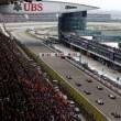 F1, le pagelle del Gp Cinese: grande Ricciardo, Rosberg perfetto. Hamilton, weekend amaro