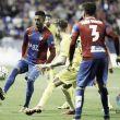 Levante - Villarreal: puntuaciones del Villarreal, jornada 7