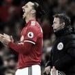 Zlatan Ibrahimovic y Manchester United dividen caminos