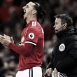 """Zlatan Ibrahimovic: """"Los leones no se recuperan como los humanos"""""""