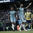 Manchester City vs Everton en VIVO en tiempo real en Premier League