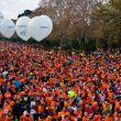 Se celebra la VI edición de la carrera 'Ponle Freno'este domingo en Madrid