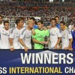 El Real Madrid reclama su trono en la International Champions Cup