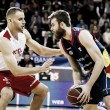 Previa RETAbet Bilbao Basket - MoraBanc Andorra: partido con diferentes interesses