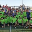 El Granada CF entrena al calor de su afición