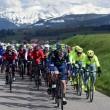 4ª etapa del Tour de Romandía en vivo hoy: Conthey - Villars 2016 con Nairo Quintana líder