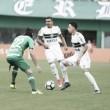 Chapecoense vira no fim, se classifica à Libertadores e decreta rebaixamento do Coritiba