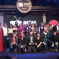 Así fue la gala de los Premios MiM 2018