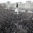 Marcha Republicana en París