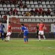 El Real Murcia tropieza ante un Écija más engrasado (0-1)