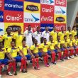 Los convocados de Ecuador para enfrentar a Uruguay y Chile