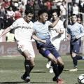 Último encuentro entre Sevilla FC y Girona FC | Foto: Sevilla FC