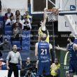 Qué pasó en la primera vuelta: Iberostar Tenerife - MoraBanc Andorra