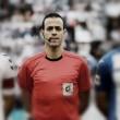 Analizando a Domínguez Cervantes, árbitro del Oviedo - Elche