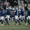 El Real Oviedo hace las Américas y sigue con la racha