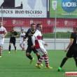 Sanse – Villa Santa Brígida: un gol abre el camino