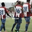 El Sporting se prepara para el arranque liguero