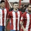 El Sporting afina su juego antes del estreno liguero