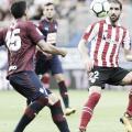 Eibar y Athletic se miden en Ipurua. | Foto: Juan Echeverría.