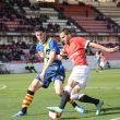 El Nàstic comenzará la temporada en casa contra el Sant Andreu