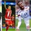 Champions League, l'analisi delle avversarie della Juventus